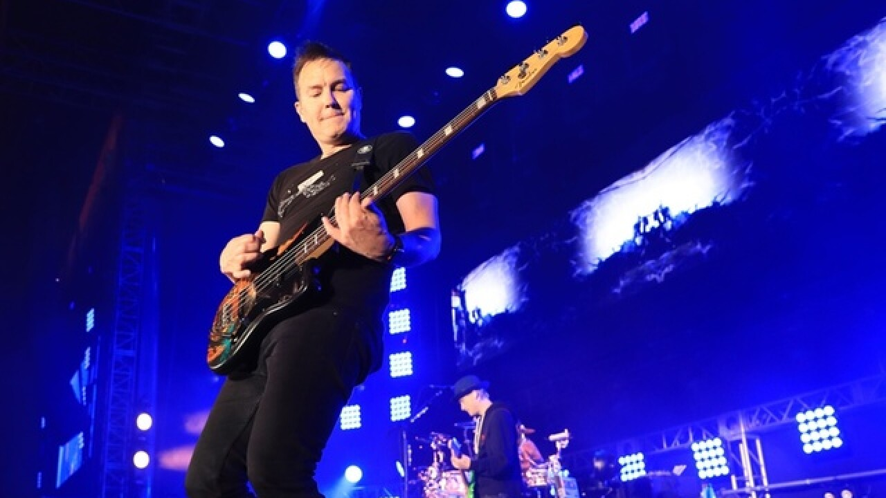 Blink-182 cancels Bunbury headlining appearance days before the festival, reschedules for 2019