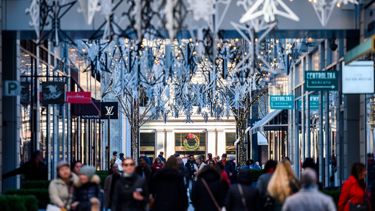 The Biggest Shopping Day Of The Year Dwarfed Black Friday And Cyber Monday