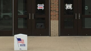 VOTING: View ballot, find your polling place