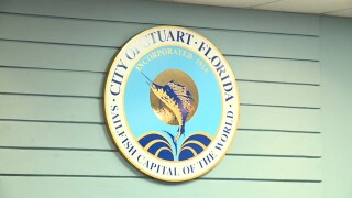 City of Stuart seal