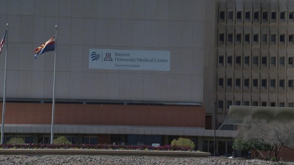Several Tucson Area Hospitals Receive Bomb Threats