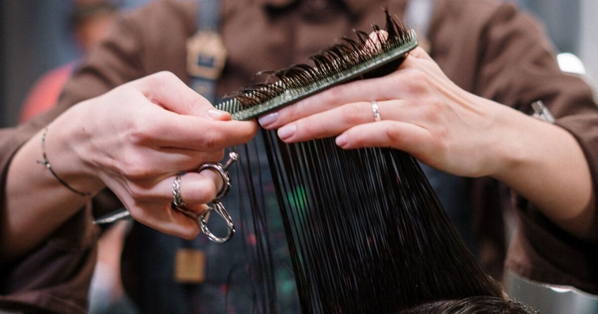 COVID-19 pandemic triggers rise in hair donations