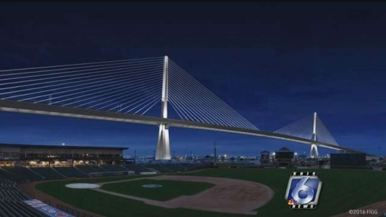 Harbor Bridge Project closures to affect traffic on North Beach