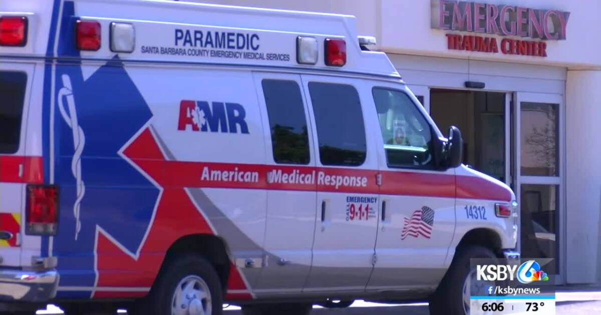 Santa Barbara County experiencing growing trend in drug-related ER visits