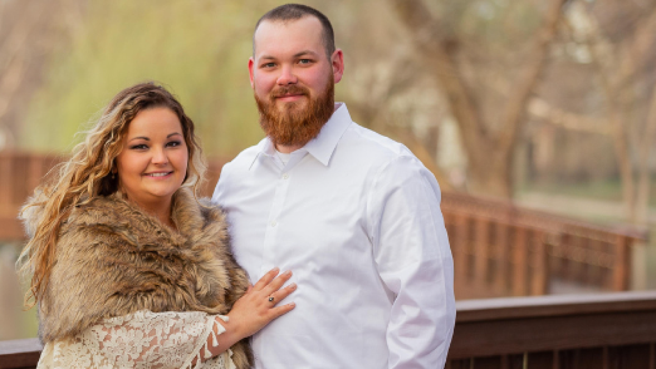 Bride-to-be had her wedding dress stolen one day before the wedding