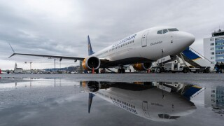 With WOW Air gone from CVG now, Icelandair could be next up to bat
