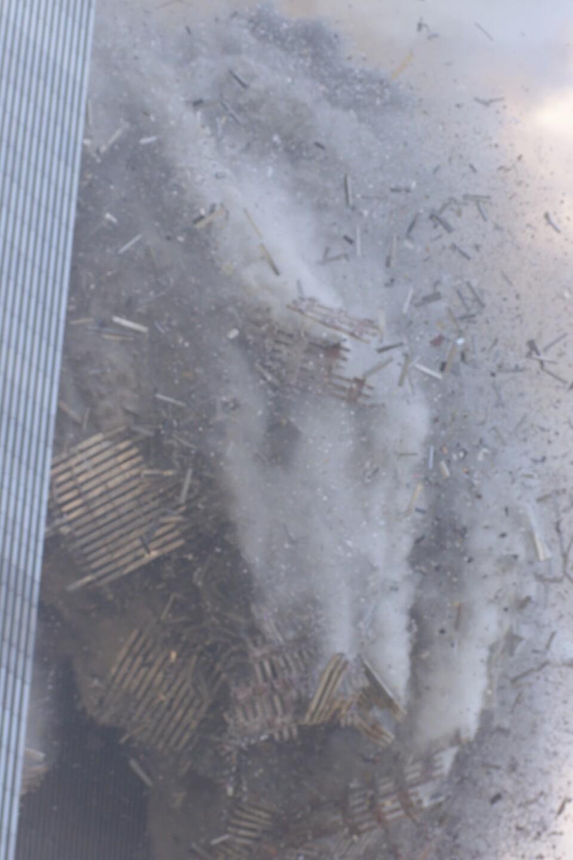 Attacks World Trade Center