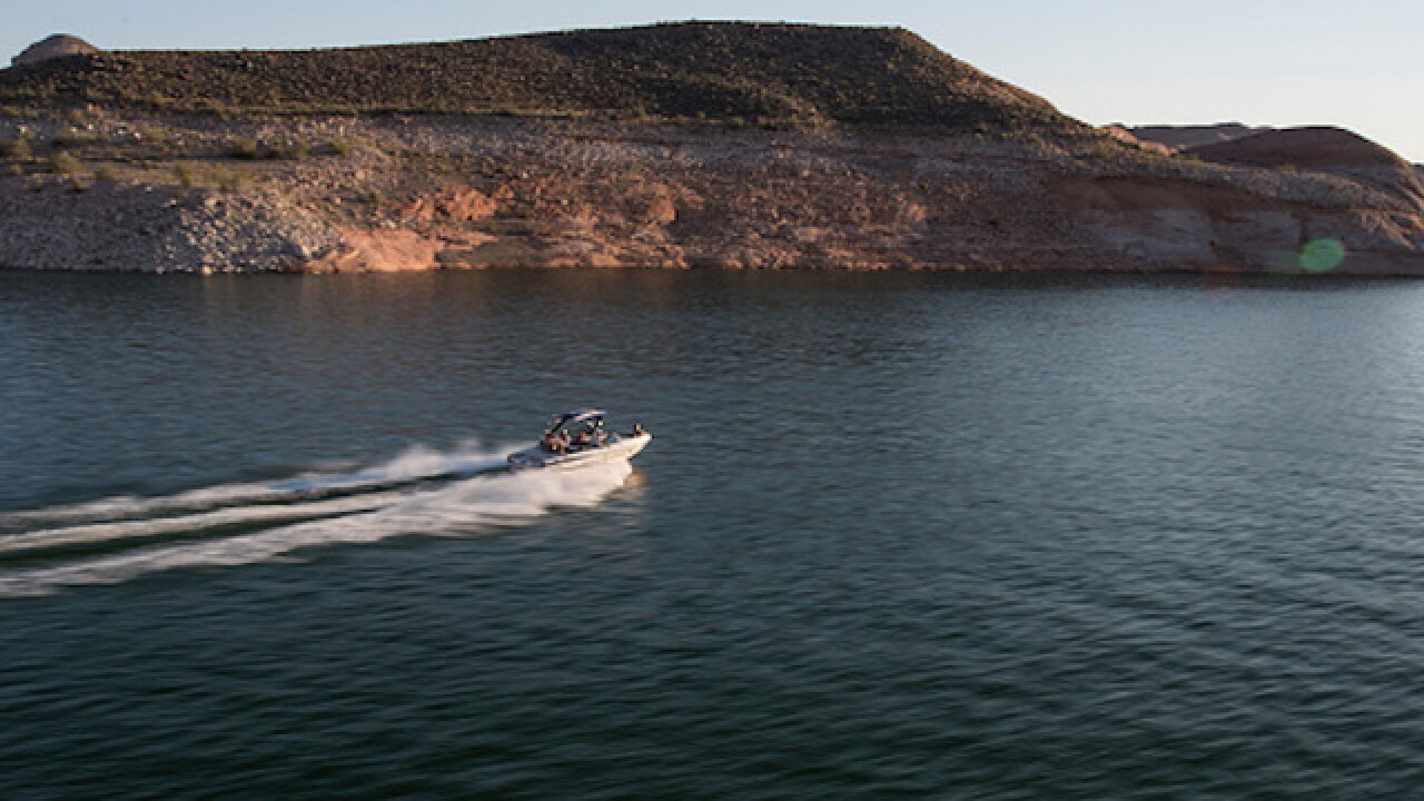 Utah, US to launch study on mining pollution in Lake Powell