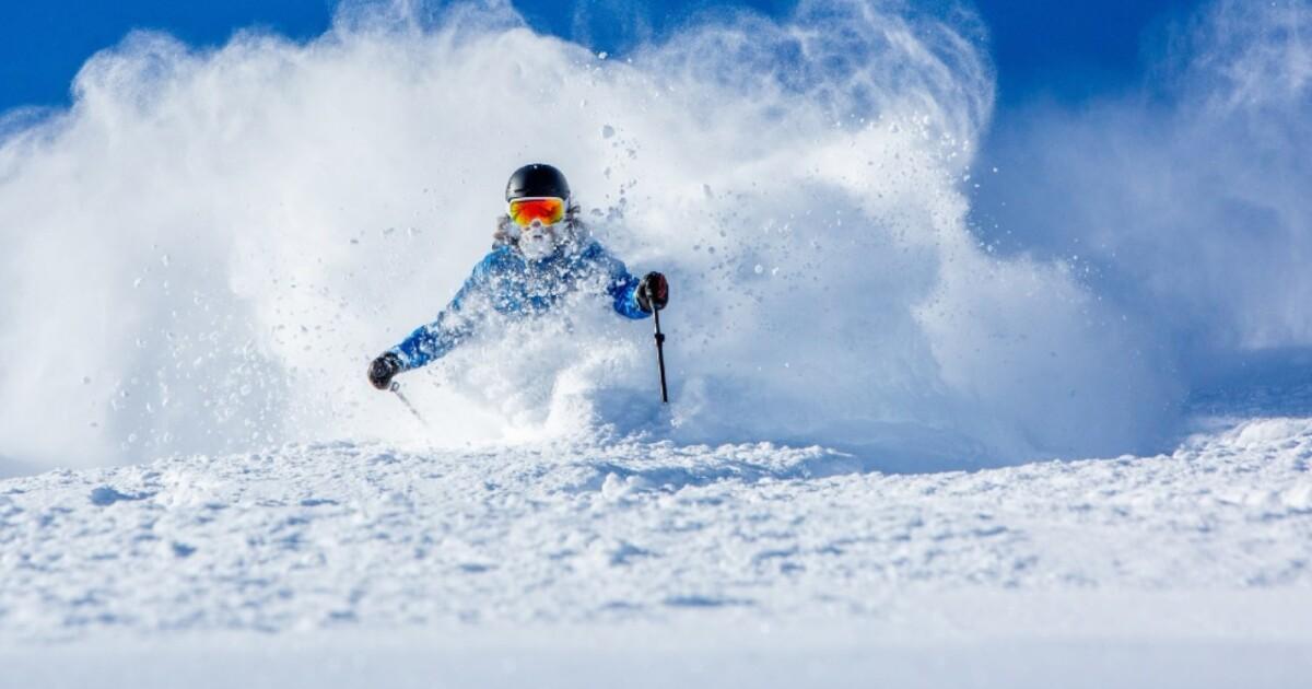 2 Utah ski resorts rank among the best in North America
