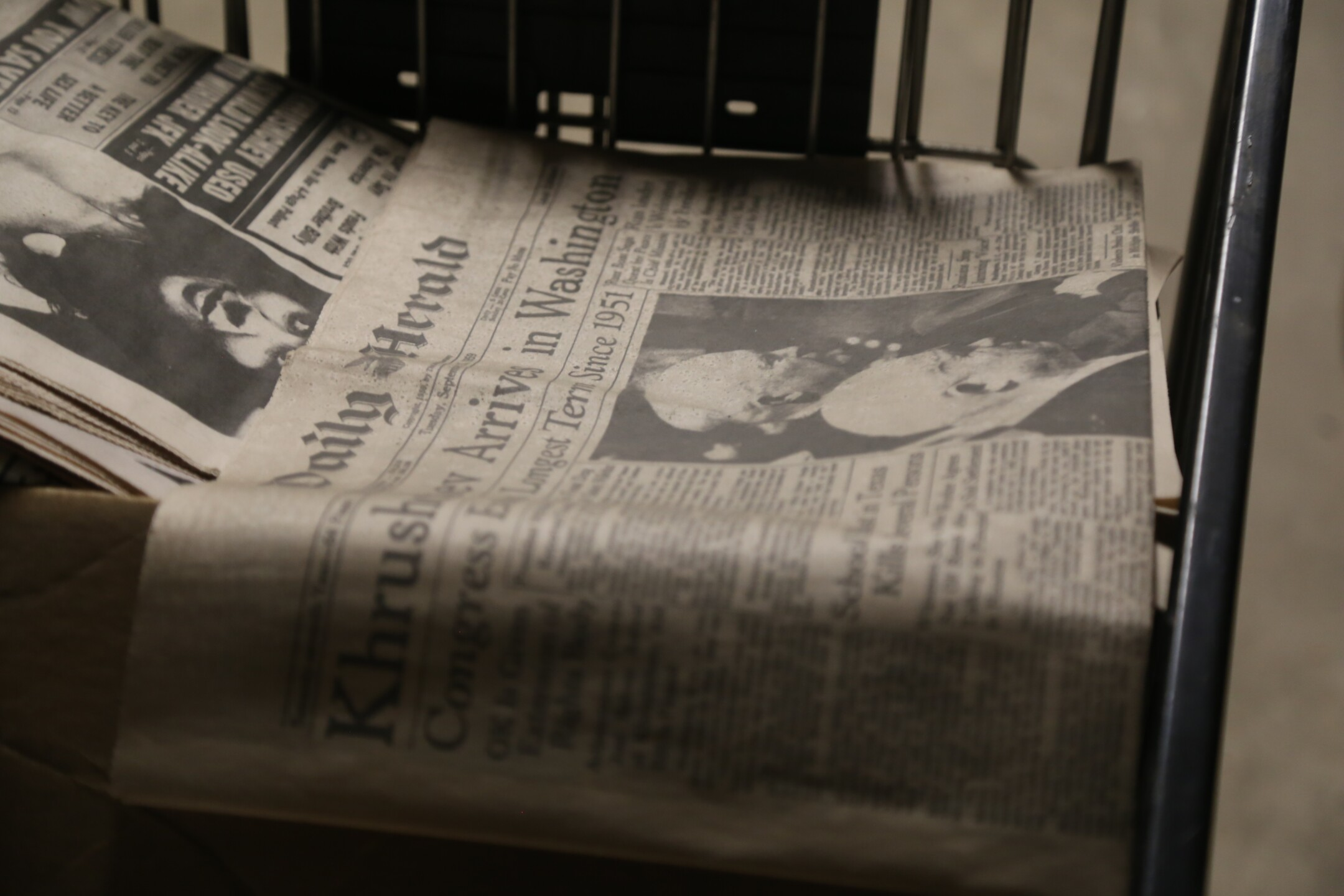 Newspaper frontpage .JPG