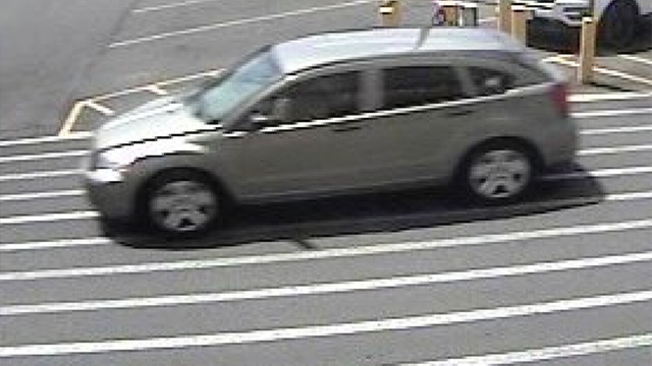 Cops looking for 2 women seen with rape suspect