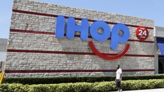 IHOP introduces own twist to happy hour: IHOPPY Hour