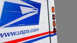 Lunes es el día más ocupado para el servicio postal USPS