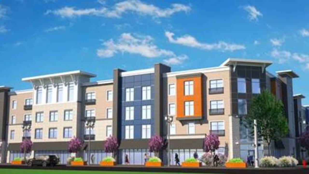 Buffalo's East Side getting big development