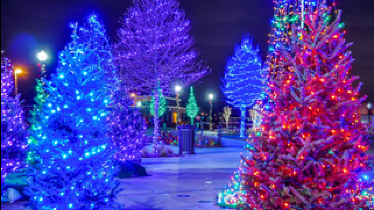 Bixby Christmas Parade 2020 City of Bixby releases holiday season schedule