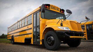 Know the Law – School bus seat beltproposal