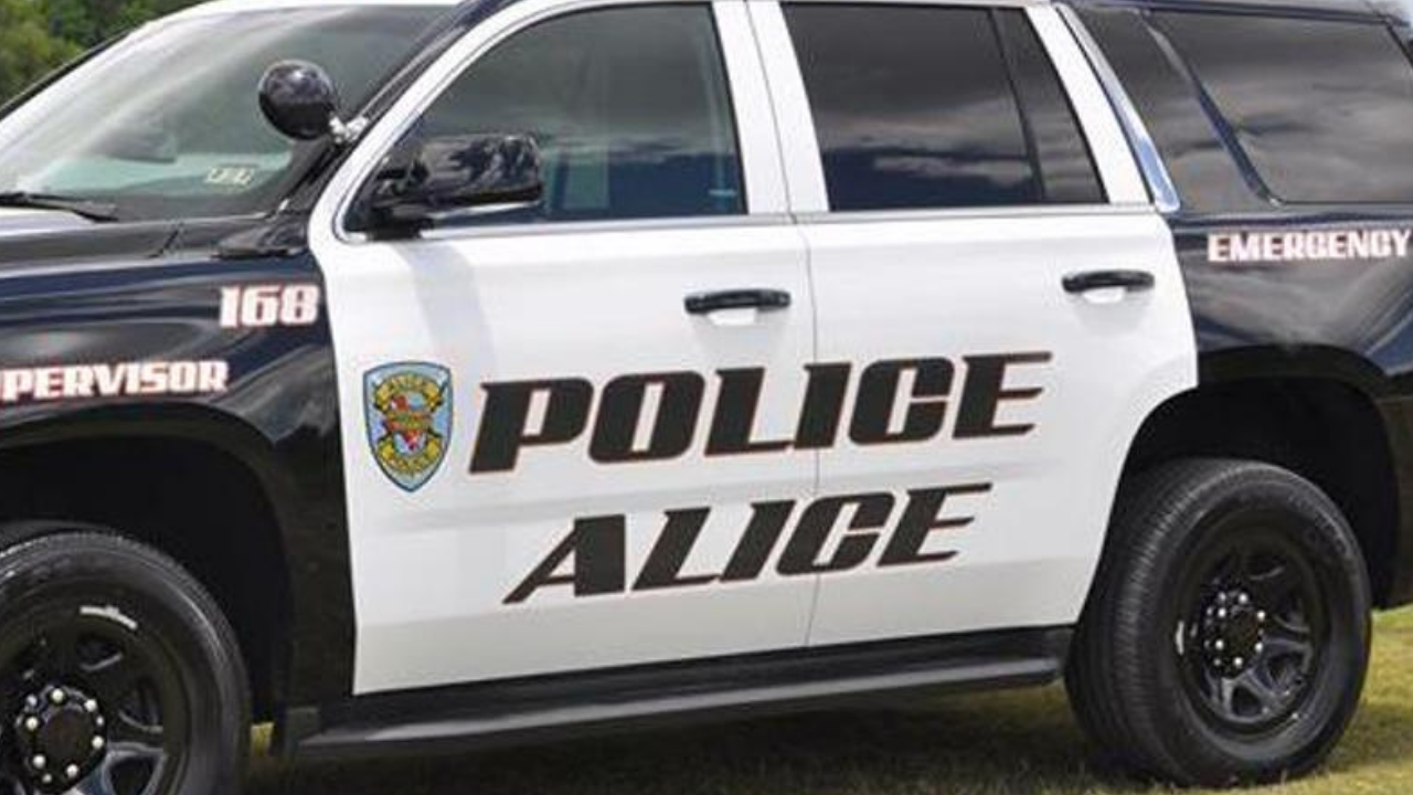 Alice Police Department investigating infant death
