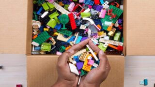 Your Kids Can Now Donate Their Used Legos To Others In Need