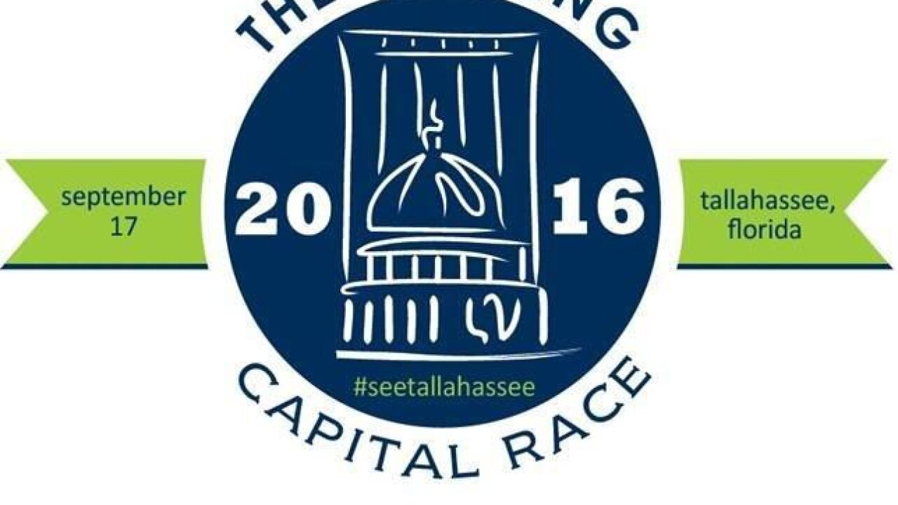 Amazing Capitol Race 2016
