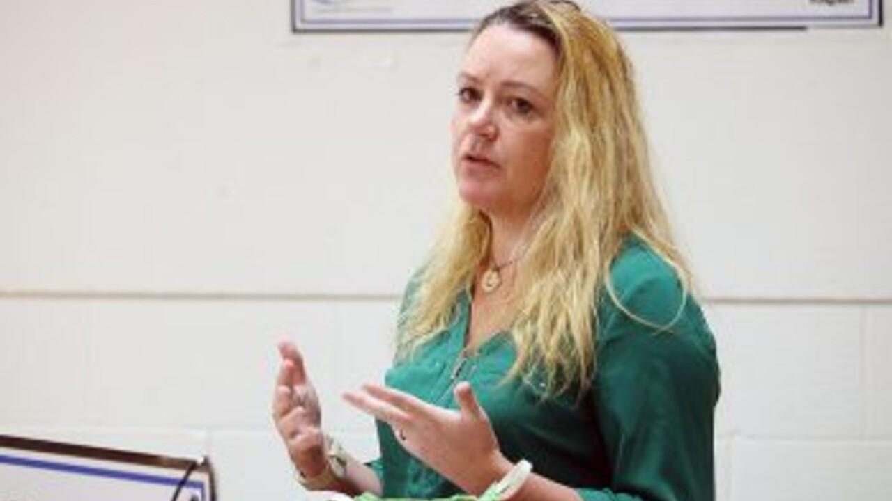 Cindy Farr
