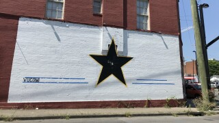 vandy mural