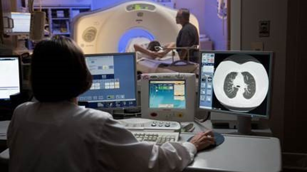 Sentara: CT lung screenings helping to catch early-stage cancersooner