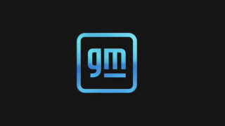 New 2020 General Motors Logo