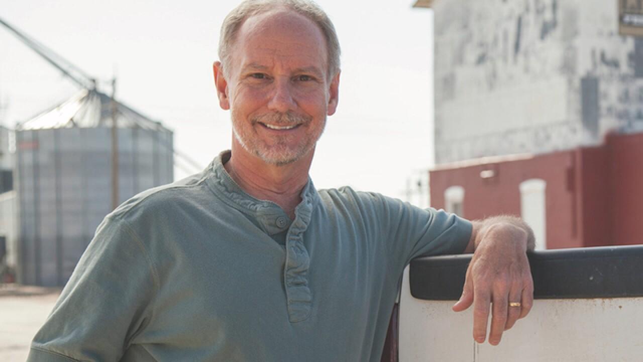 Democrat Dave Young wins Colorado treasurer's race