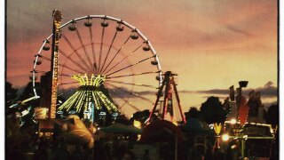 Parker Days Festival: Getting there, getting in, concerts, carnival rides and more