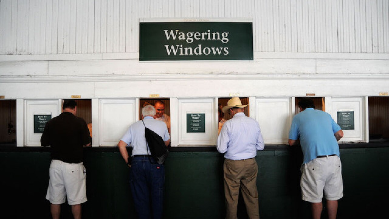 who to bet on for the kentucky derby