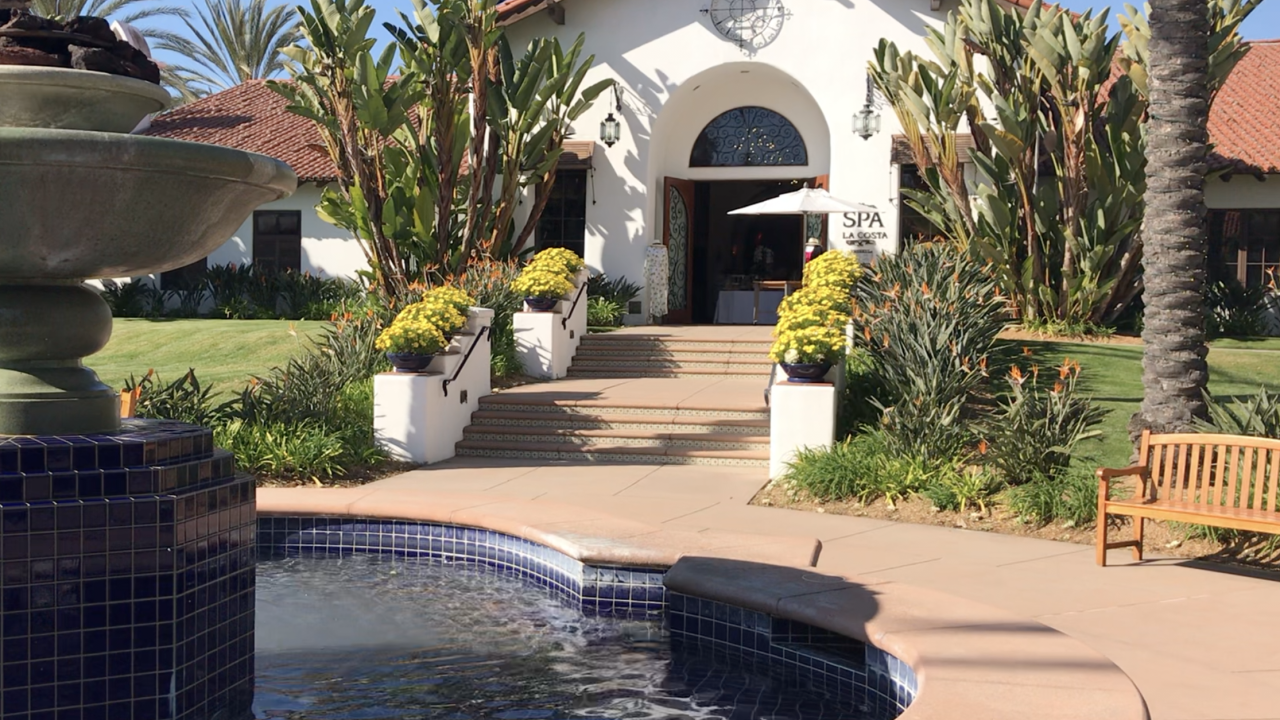 Luxury Carlsbad resort faces sexual battery suit
