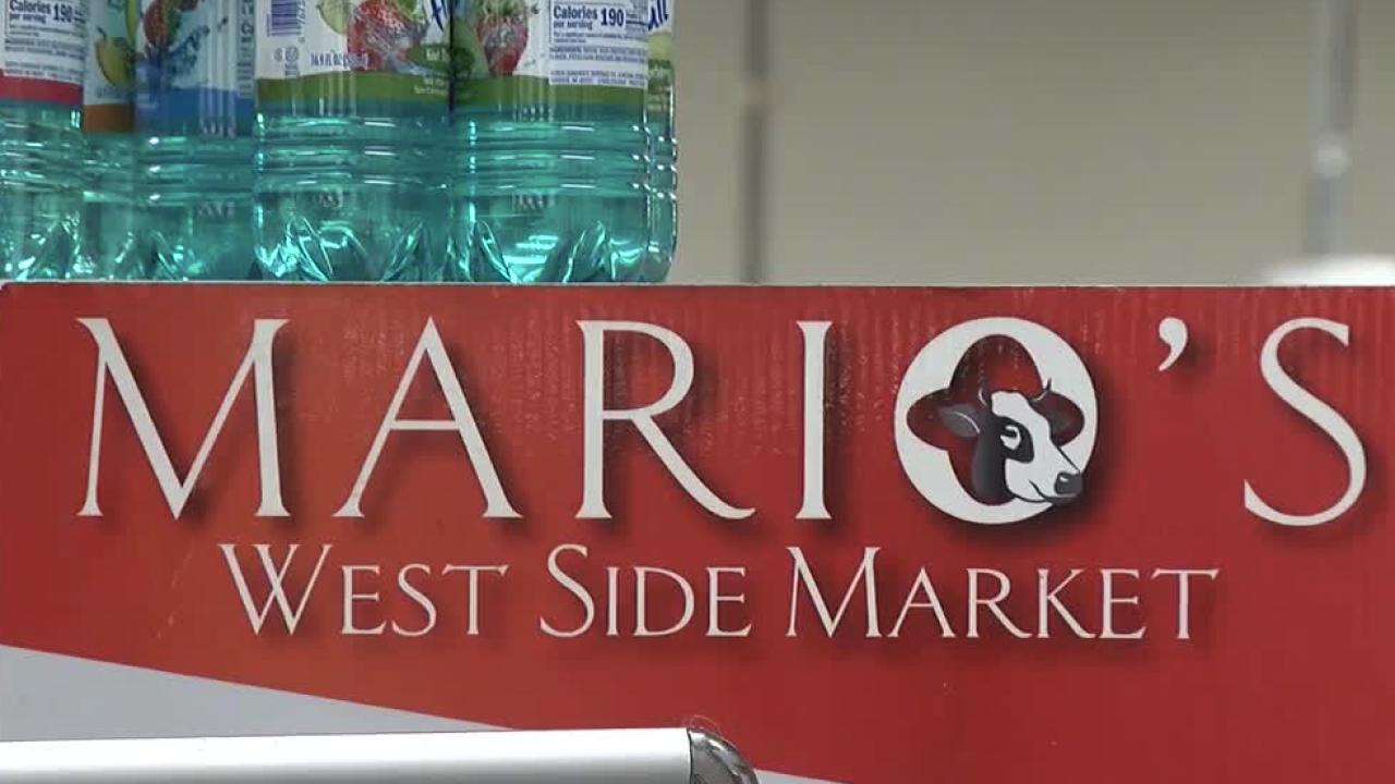 MARIO'S WEST SIDE MARKET