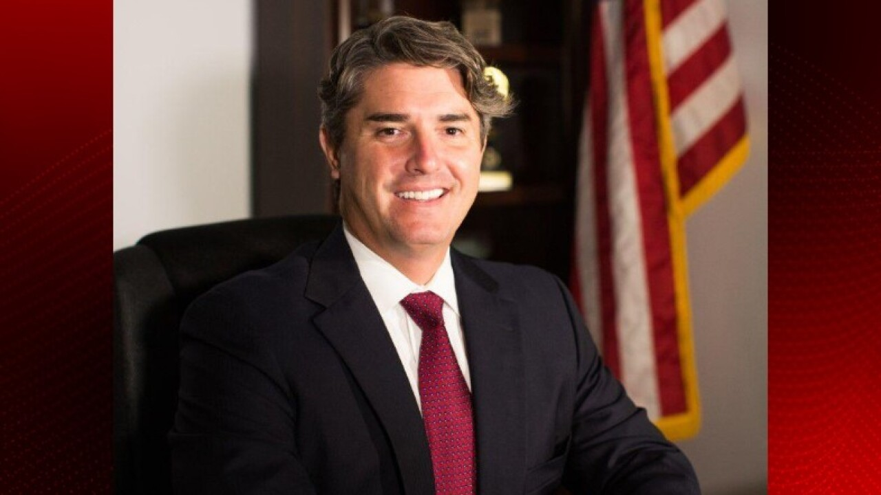 Former Rep. Charles Henry - Courtesy of NOLA.com