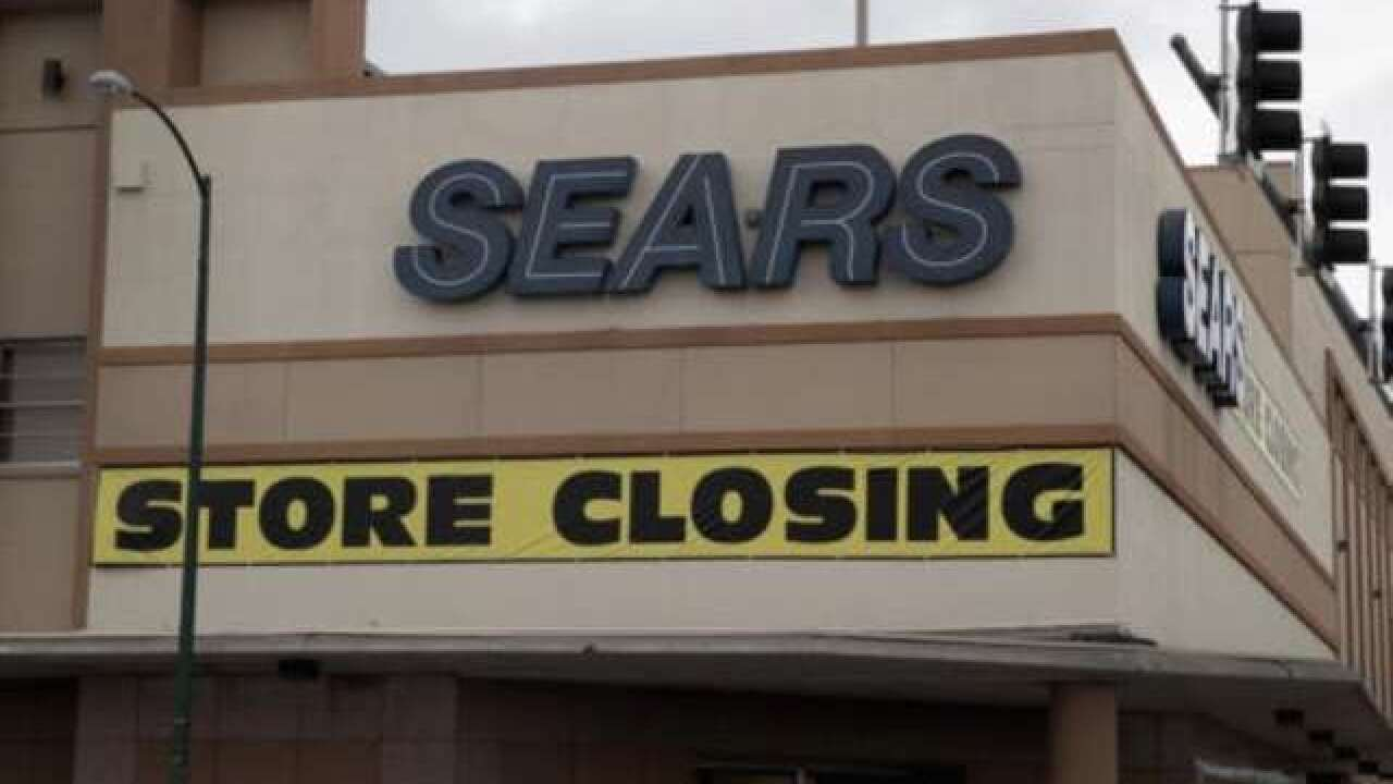 Sears, the store that changed America, declares bankruptcy