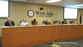 West Ada School Board