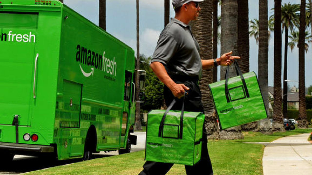 Image result for amazon fresh