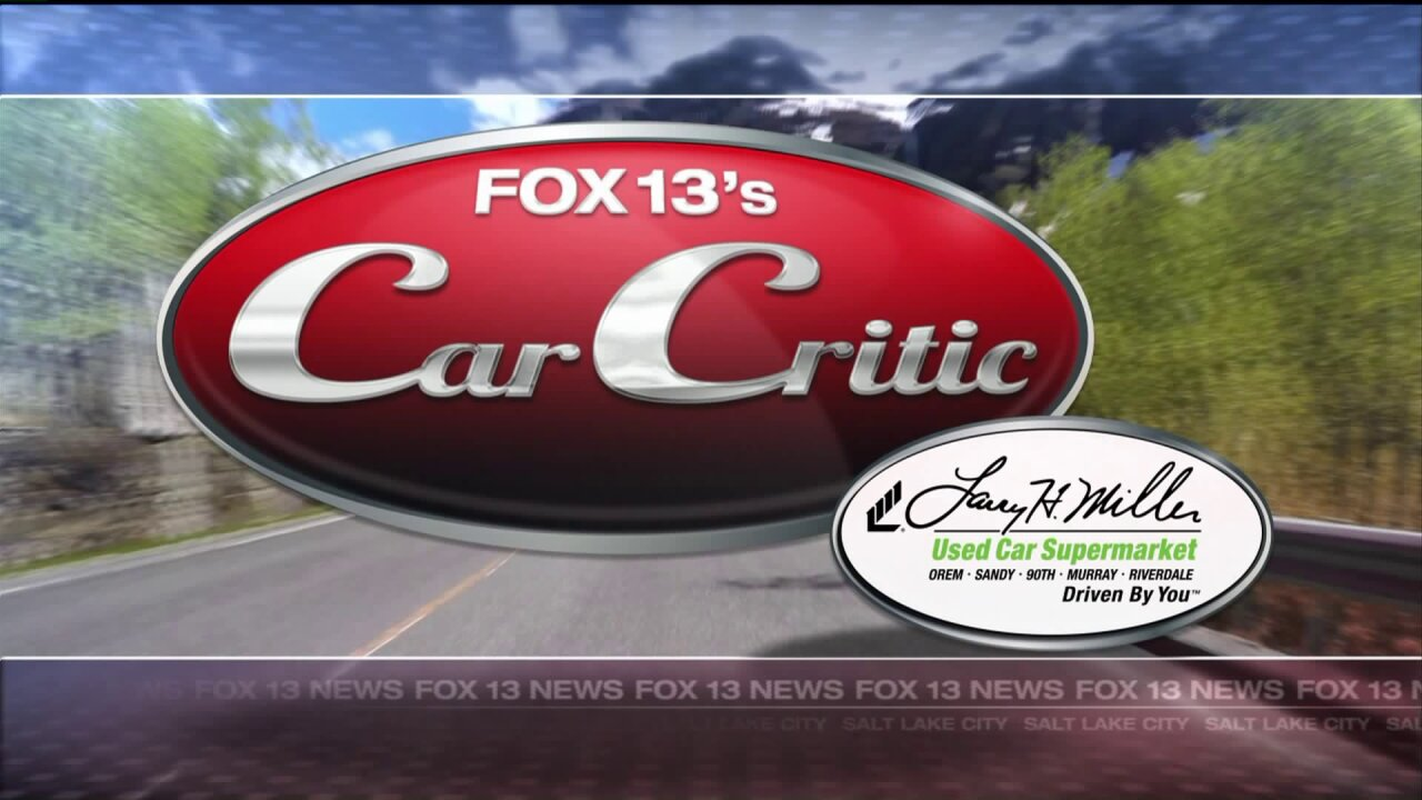 Car Critic: The Chrysler300S