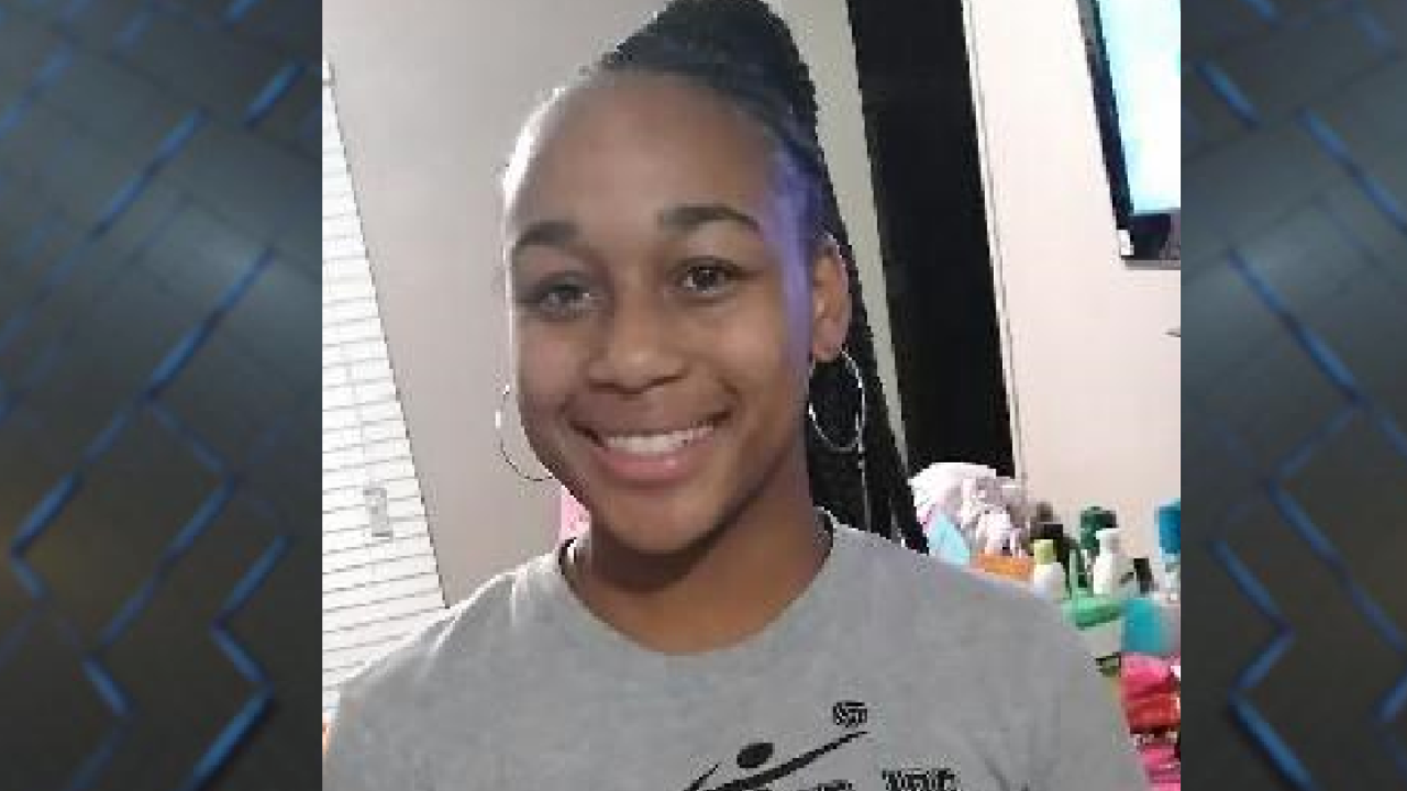 Found Safe Tallahassee Police Looking For Missing 14 Year Old