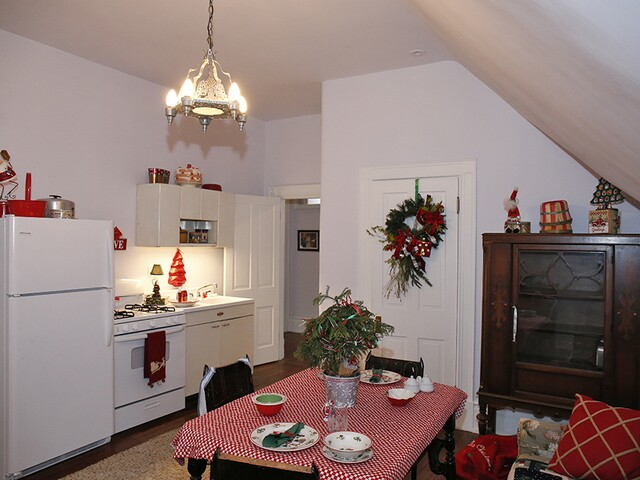 Home Tour: You can visit this Victorian at the East Row Christmas Tour in Newport