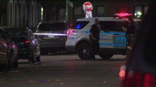 Brooklyn triple shooting in Flatbush