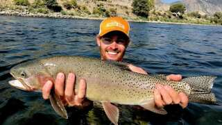 Kick Off the Fall with Montana's Premier Fishing Event