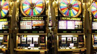 Person wins $585K on slot machine at Monte Carlo