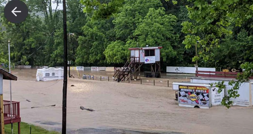 Brown County Flooding