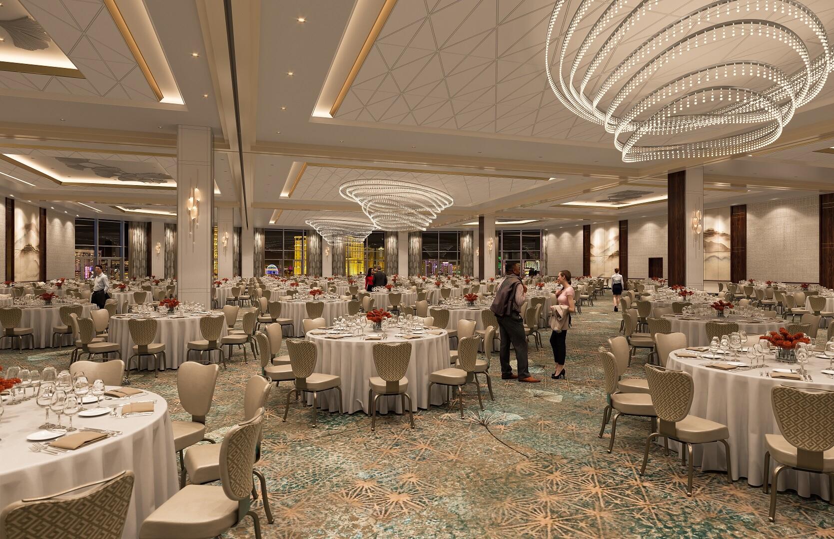 Resorts World Las Vegas - Lily Ballroom Rendering.jpg