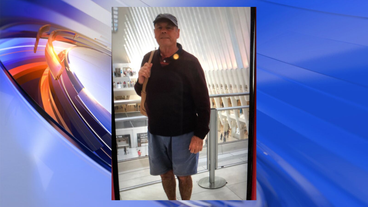 Man separated from family at Colonial Williamsburg found safe, police say