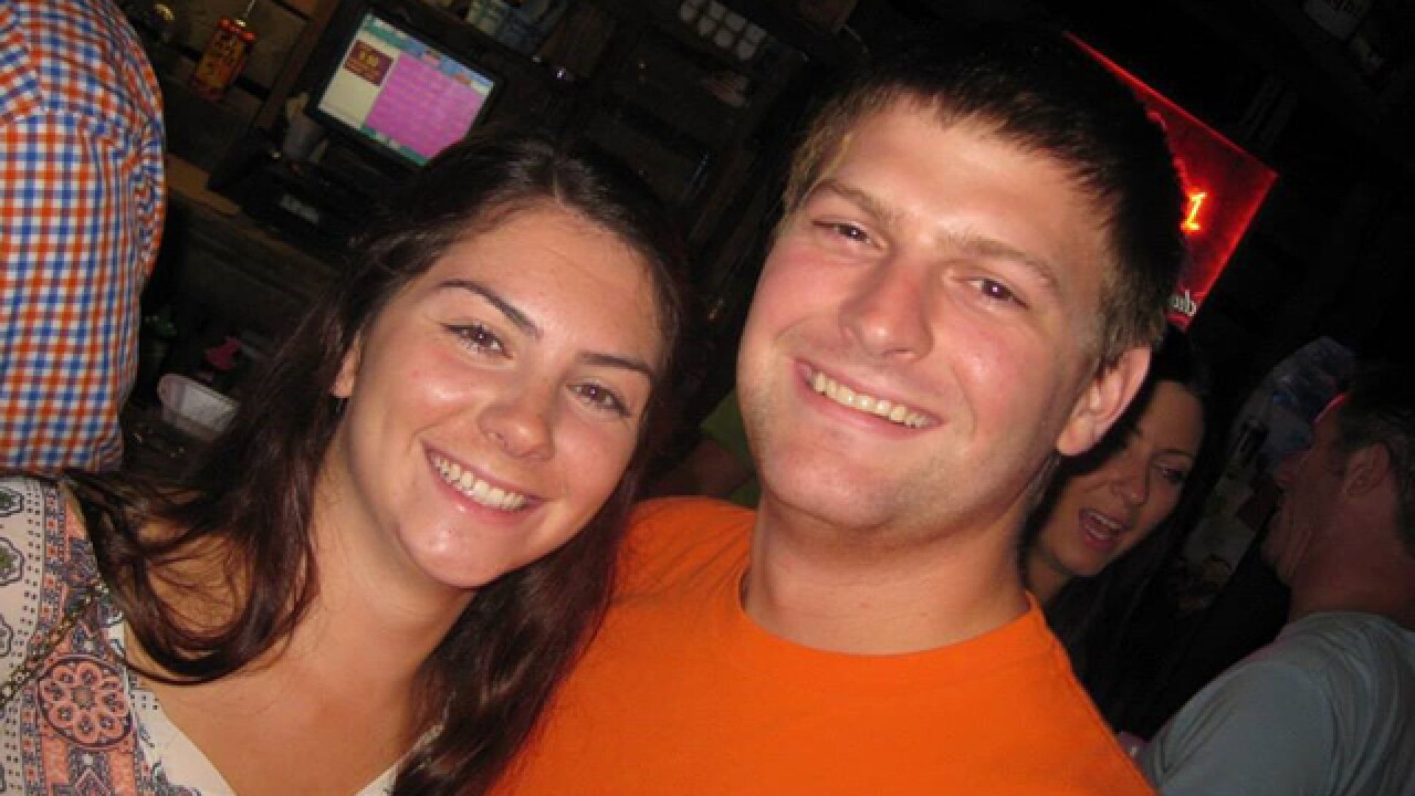 Canton victim killed after celebrating birthday