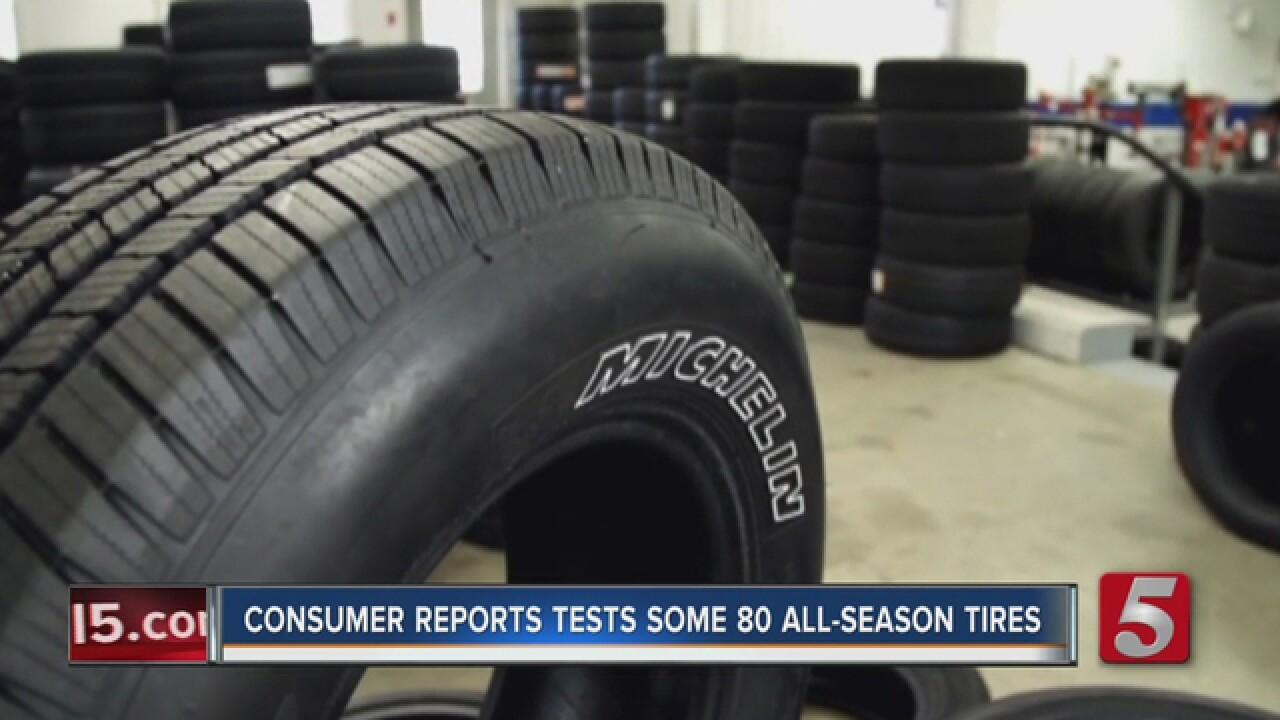 Top All Season Tires