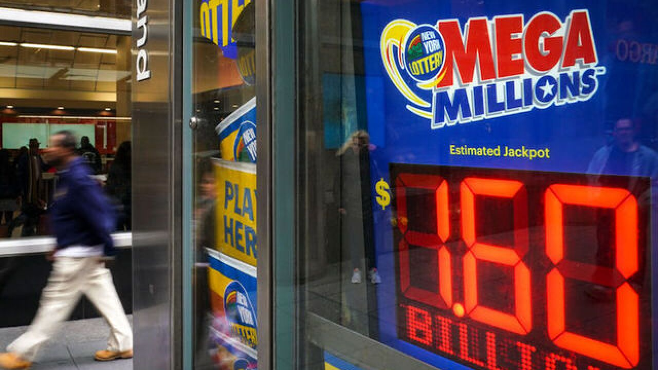 Mega Millions advice: What to know if you're doing an office pool