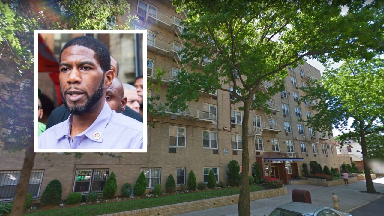 Public Advocate Jumaane Williams releases 2019 worst landlords watchlist
