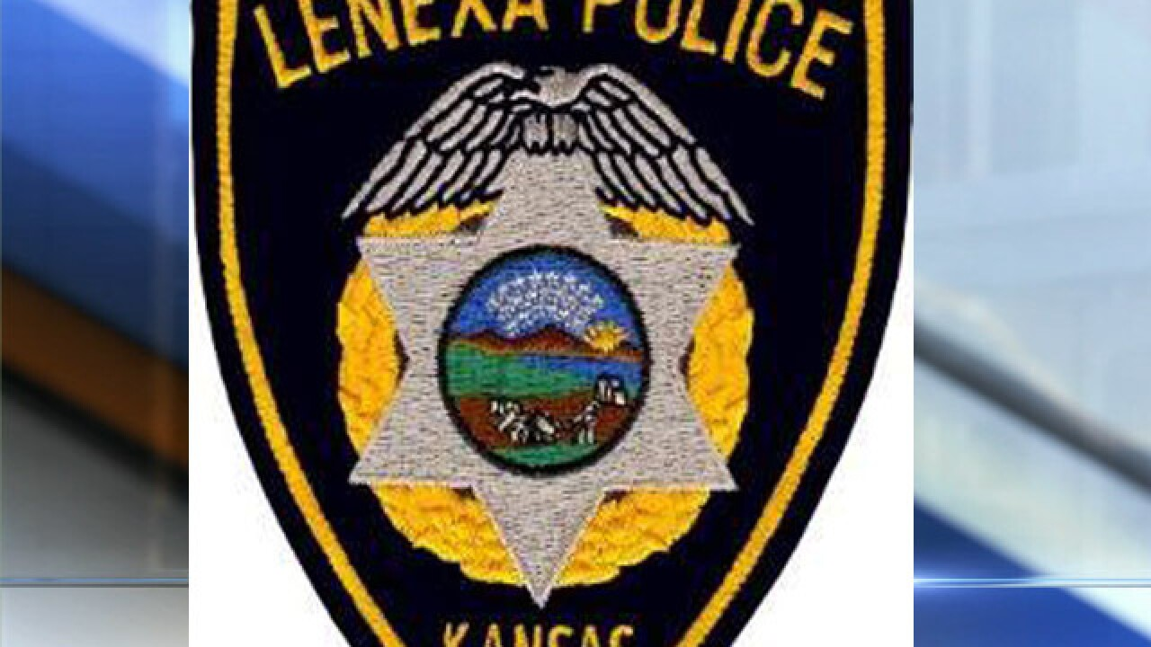 Officers needed in Lenexa, around the nation